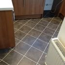 flooring kitchen