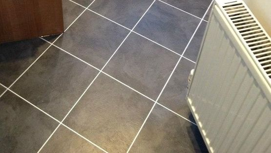 Some of our beautiful tiling work