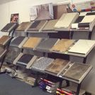 our selection of flooring